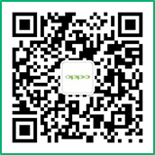 OPPO手機二維碼