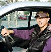 奔驰车主   李先生