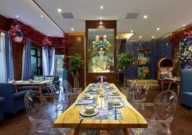上海酒店裝修公司