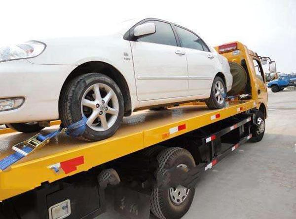 黄岛汽车救援