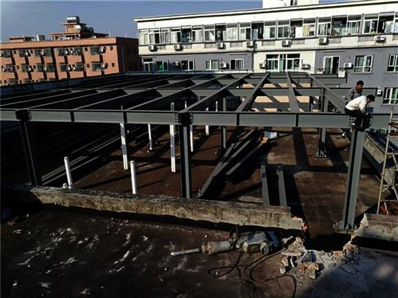 汕尾鋼結構,汕尾鋼結構公司,汕尾鋼結構工程