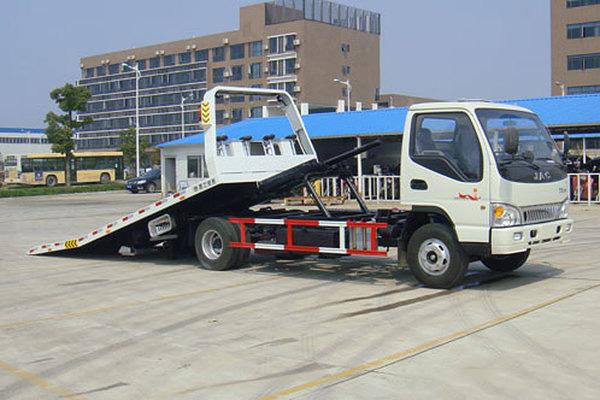 沂水县拖车