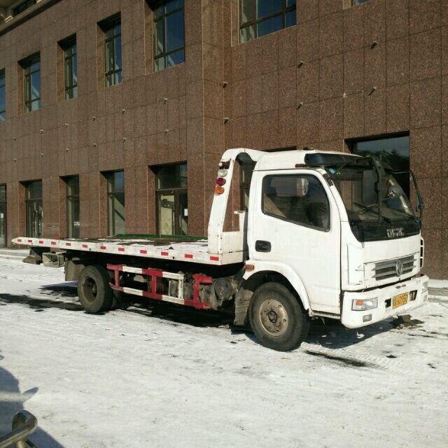 南京拖车价格