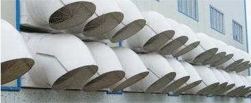 南昌风管加工厂