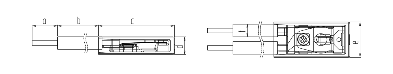 温控器CA05B